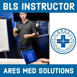 BLS Instuctor Product